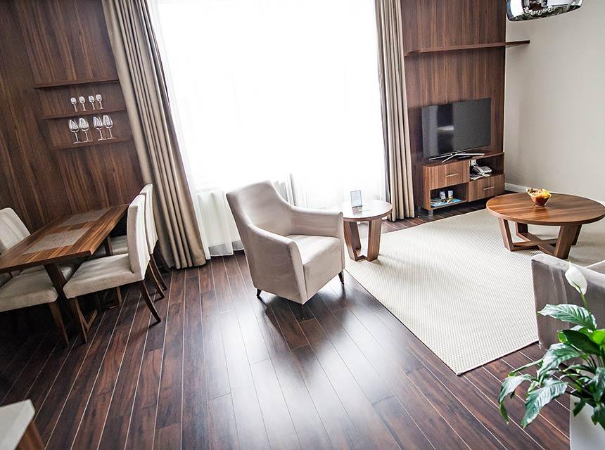 Suite Exclusive